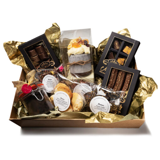 Fathers day Chocolate Hamper